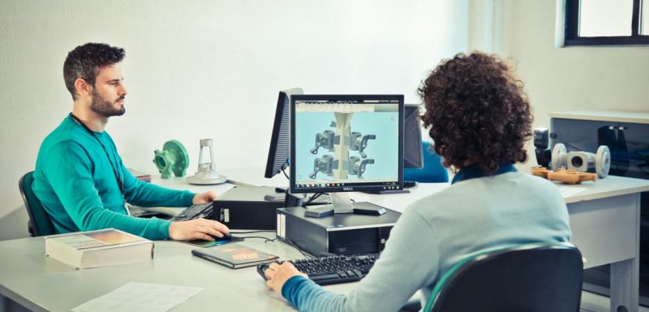 Engenharia de Desenvolvimento e Co-Design
